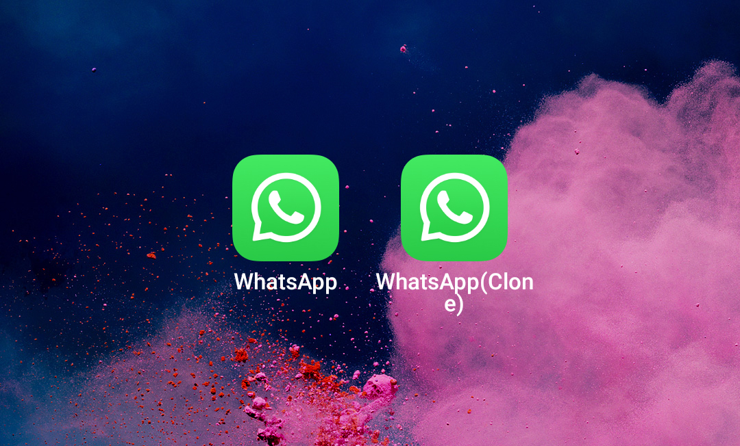 Run Two WhatsApp Accounts on One Phone