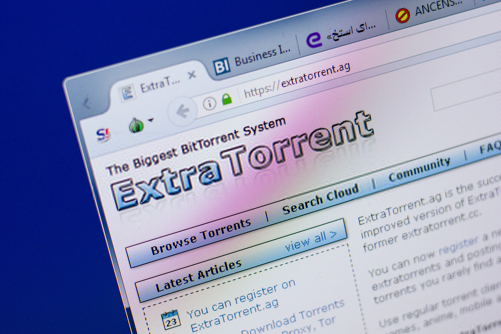 Updated Extra Torrents Proxy/ Mirror Sites List for 2020
